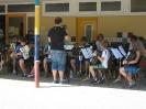 Schulhofkonzert 2013